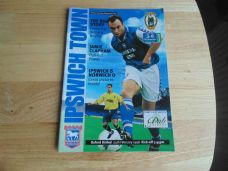 Ipswich Town v Oxford United, 1997/98